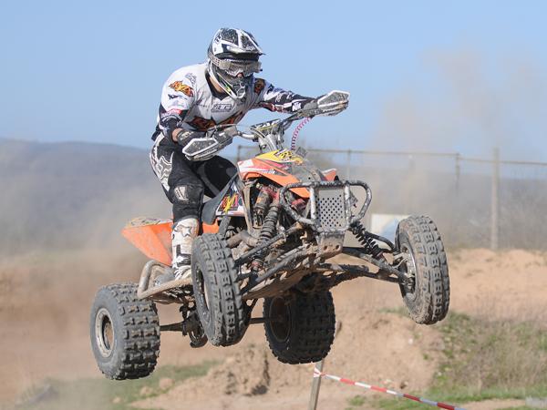 Team RMX Racing
